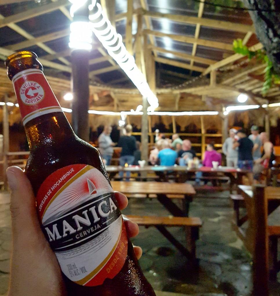 Manica Beer