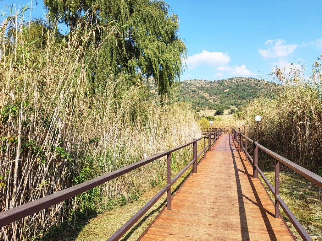 Views of Kloofzicht Lodge
