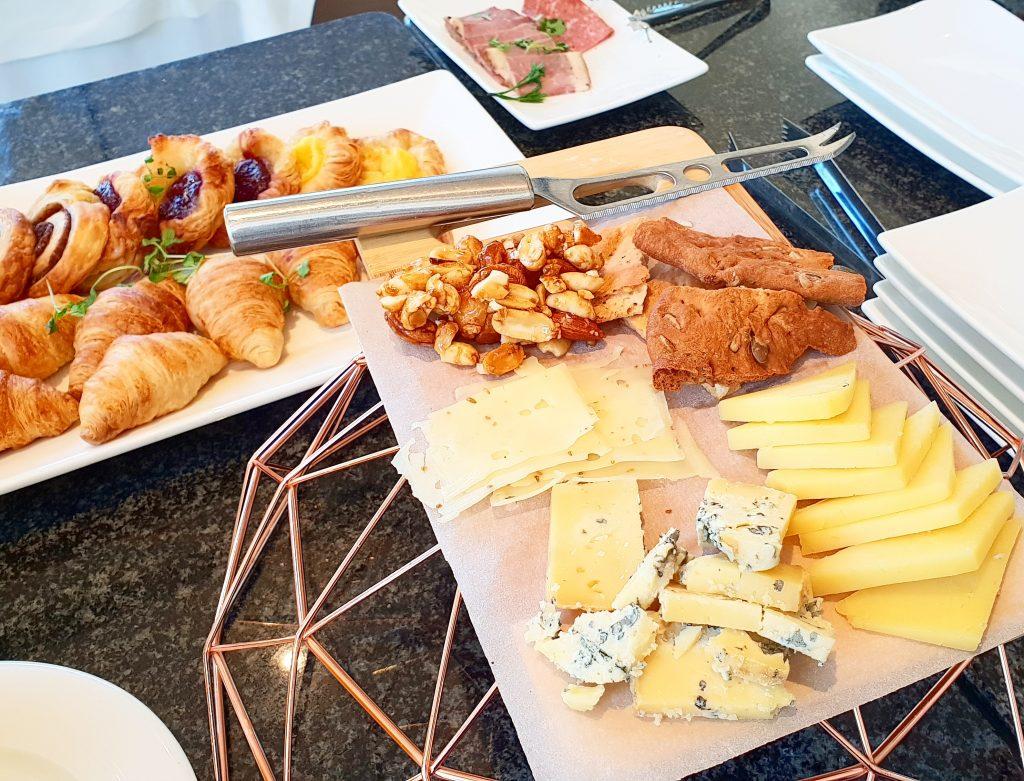 Luxury at Clico Boutique Hotel - Clico Restaurant