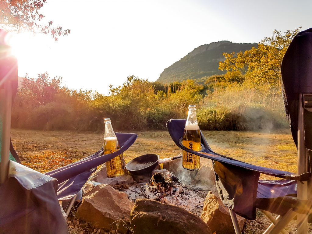 Camping: 10 Essentials for Your First-Time