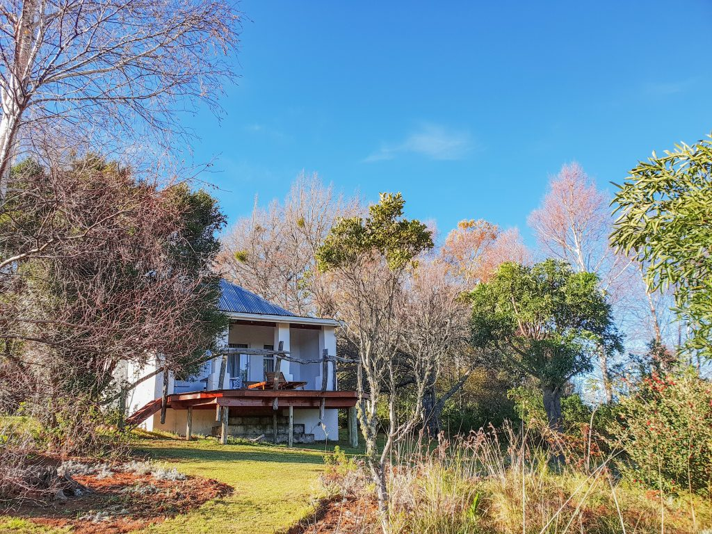 Destination Guide Hogsback - Firefly Cottage at The Edge