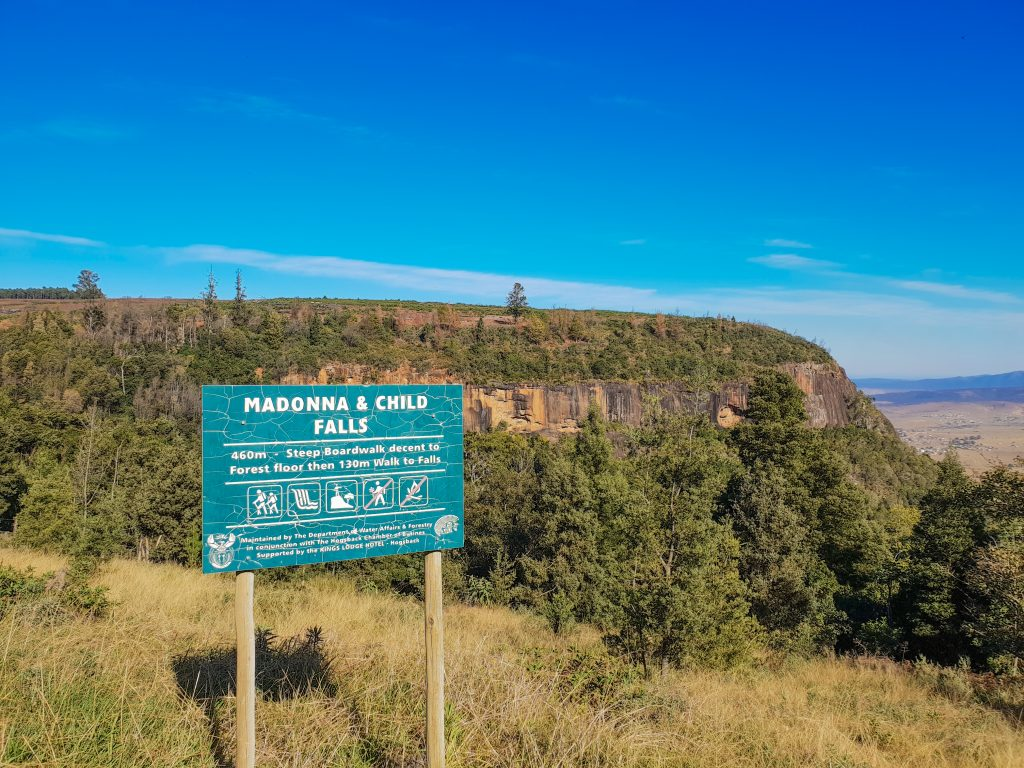 Destination Guide Hogsback - Hiking Trails