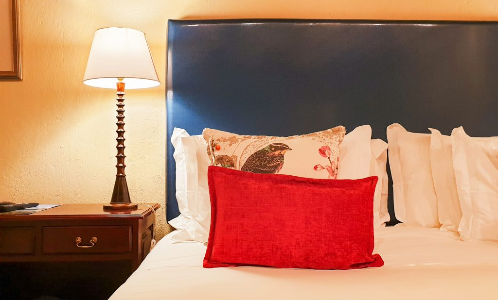 Walkersons Hotel - Dullstroom
