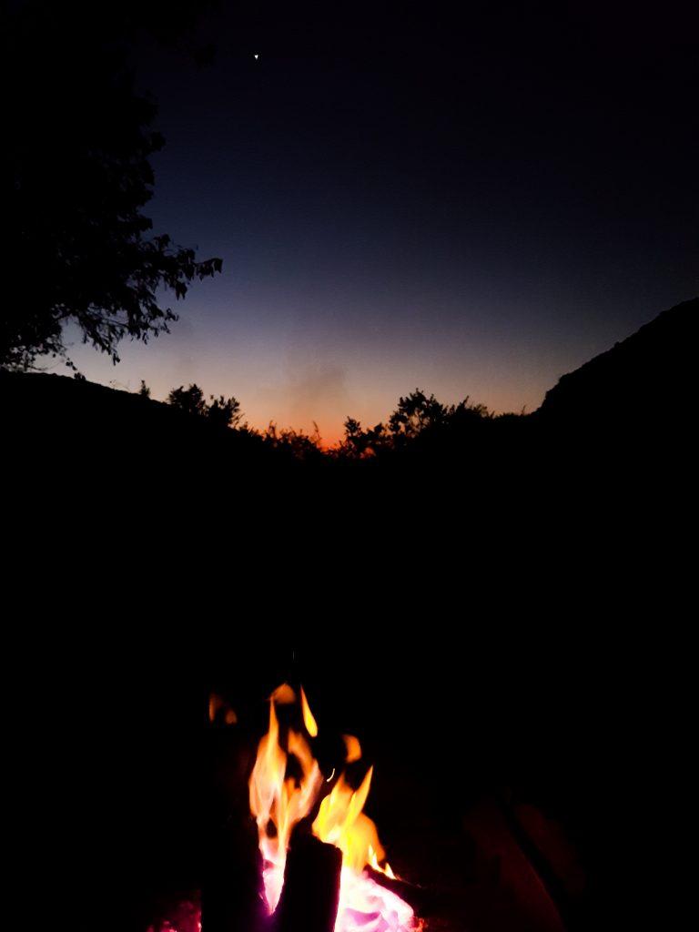 Limpopo Camping - Zvakanaka